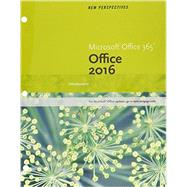 Bundle: New Perspectives Microsoft Office 365 & Office 2016: Introductory, Loose-leaf Version + SAM 365 & 2016 Assessments, Trainings, and Projects with 1 MindTap Reader Multi-Term Printed Access Card by Carey, Patrick; DesJardins, Carol; Shaffer, Ann; Vodnik, Sasha, 9781337216418