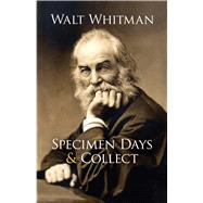 Specimen Days & Collect 9780486286419N