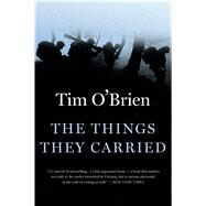 The Things They Carried by O'Brien, Tim, 9780618706419