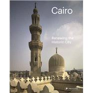 Cairo by Jodidio, Philip, 9783791356419