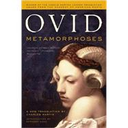 Metamorphoses PA (Ovid) by Ovid, 9780393326420