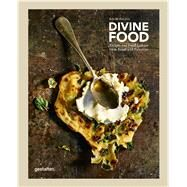 Divine Food by Haliva, David; Klanten, Robert, 9783899556421