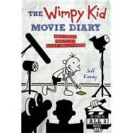 The Wimpy Kid Movie Diary (Dog Days Revised and Expanded Edition) by Kinney, Jeff, 9781419706424