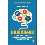 Brainhack by Wiley, 9780857086426