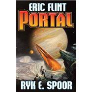 Portal by Flint, Eric; Spoor, Ryk E., 9781476736426
