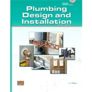 Plumbing Design and Installation by Ripka, L. V., 9780826906427