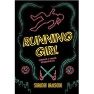 Running Girl by Mason, Simon, 9781338036428