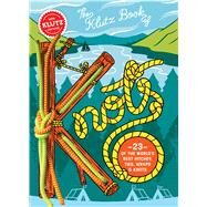 The Klutz Book of Knots by Unknown, 9781338106428