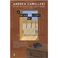 A Beam of Light by Camilleri, Andrea; Sartarelli, Stephen, 9780143126430