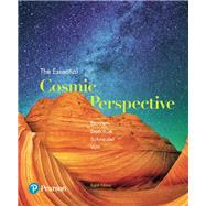 The Essential Cosmic Perspective by Bennett, Jeffrey O.; Donahue, Megan O.; Schneider, Nicholas; Voit, Mark, 9780134446431