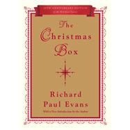 The Christmas Box 20th Anniversary Edition by Evans, Richard Paul, 9781451696431