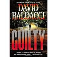 The Guilty by Baldacci, David, 9781455586431