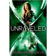 Unraveled by Albin, Gennifer, 9780374316433