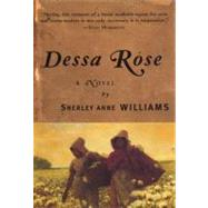 Dessa Rose by Williams, Sherley Anne, 9780688166434