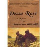 Dessa Rose by Williams, Sherley Anne, 9780688166434