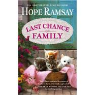 Last Chance Family by Ramsay, Hope, 9781455556434