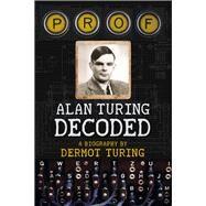 Prof by Turing, Dermot, 9781841656434