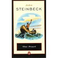 The Pearl by Steinbeck, John, 9780812416435