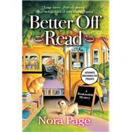 Better Off Read by Page, Nora, 9781683316435