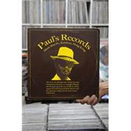 Paul's Records by Guthrie, Andrew S., 9789881376435