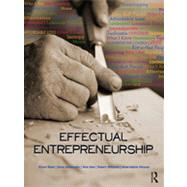 Effectual Entrepreneurship by Read; Stuart, 9780415586436