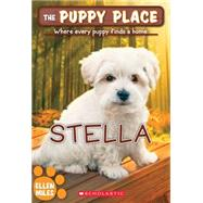The Puppy Place #36: Stella by Miles, Ellen, 9780545726436