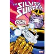 Silver Surfer by Starlin, Jim; Lim, Ron, 9780785166436