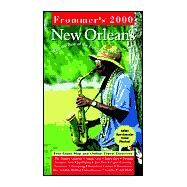 Frommer's New Orleans 2000 by Frommer, Arthur, 9780028626437