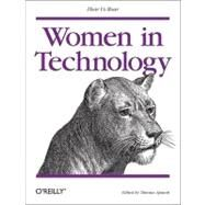 Women in Technology by Apandi, Tatiana, 9780596516437