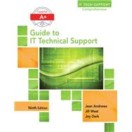 A+ Guide to IT Technical Support (Hardware and Software) by Andrews, Jean, 9781305266438