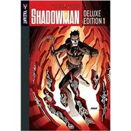 Shadowman 1 by Jordan, Justin; Zircher, Patrick; Edwards, Neil (ART); Garbett, Lee (ART); Reber, Brian (ART), 9781939346438