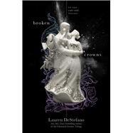 Broken Crowns by Destefano, Lauren, 9781442496439