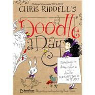 Chris Riddell's Doodle-a-day by Riddell, Chris, 9781509816439