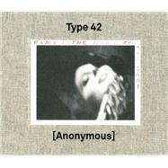 Type 42 by Delmes, Nicole; Zander, Susanne; Sherman, Cindy (CON), 9783863356439