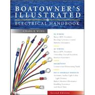 Boatowner's Illustrated Electrical Handbook by Wing, Charlie, 9780071446440