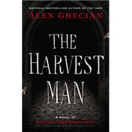The Harvest Man by Grecian, Alex, 9780399166440
