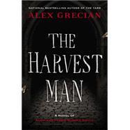 The Harvest Man by Grecian, Alex, 9780399166440