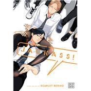 Jackass! 1 by Beriko, Scarlet, 9781421596440