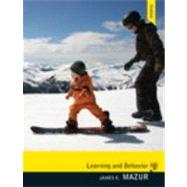 Learning and Behavior: Seventh Edition by Mazur; James, 9780205246441