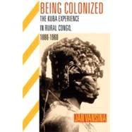 Being Colonized by Vansina, Jan, 9780299236441