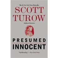 Presumed Innocent by Turow, Scott, 9780446676441