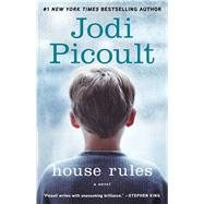 House Rules A Novel by Picoult, Jodi, 9780743296441