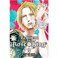 Requiem of the Rose King, Vol. 4 by Kanno, Aya, 9781421586441