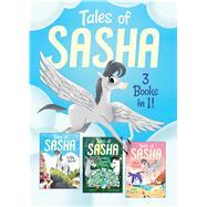 Tales of Sasha by Pearl, Alexa; Sordo, Paco, 9781499806441