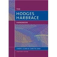 The Hodges Harbrace Handbook by Glenn/Gray, 9781305676442