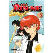 RIN-NE, Vol. 15 by Takahashi, Rumiko, 9781421566443