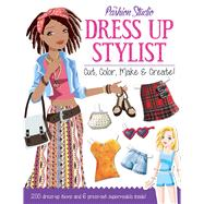 Dressing Up Stylist by Top That Publishing Ltd, 9781784456443