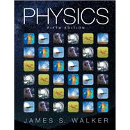 Physics by Walker, James S., 9780321976444