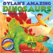 The Stegosaurus by Harper, E. T.; Taylor, Dan, 9781438006444