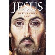 Jesus by Zaslow, David; Lieberman, Joseph A. (CON), 9781612616445